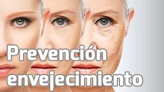 Medicina estética: Prevención para el envejecimiento