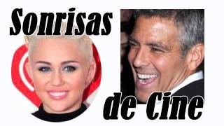 SONRISAS DE CINE